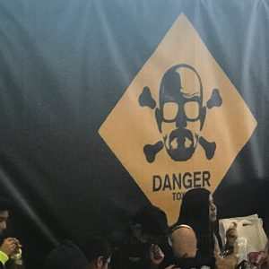 spandoeken frames danger