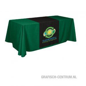 tafelkleden groen