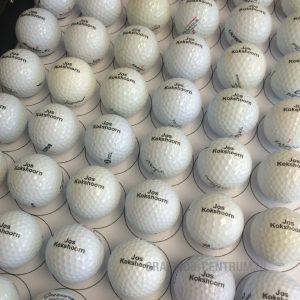 relatiegeschenken golfballen