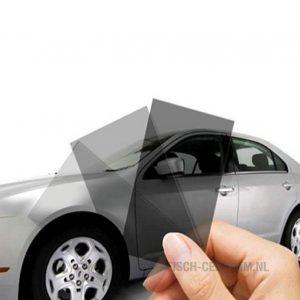 zonwerende warmtewerende folie auto