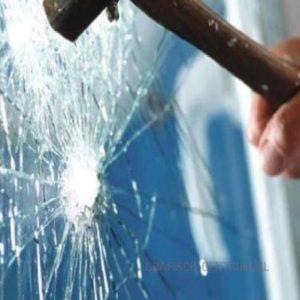 hamer raam