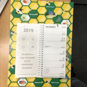 relatiegeschenken kalender