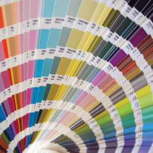drukwerk kleuren