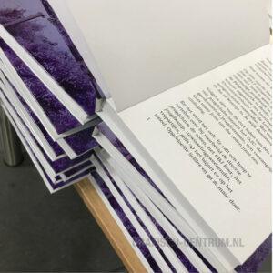 drukwerk boeken