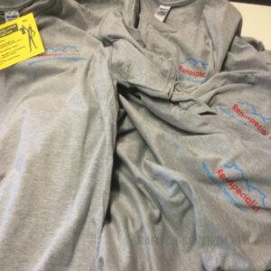 bedrijskleding shirts