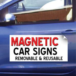 magneetplaat auto