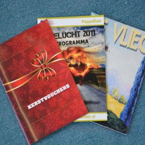 drukwerk tijdschriften